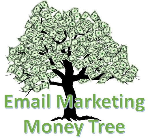 Is There an Email Marketing Money Tree? Yes, and It Bears Amazing ROI! by Michael Bendit