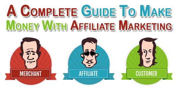 Michael Bendit - Is Affiliate Marketing Right for You?